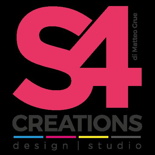 logo S4Creations