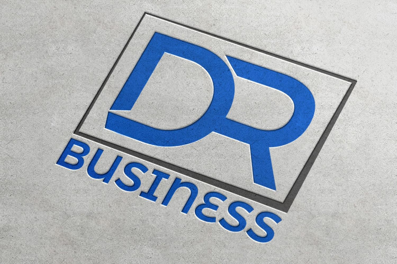 logo-DR-mockup