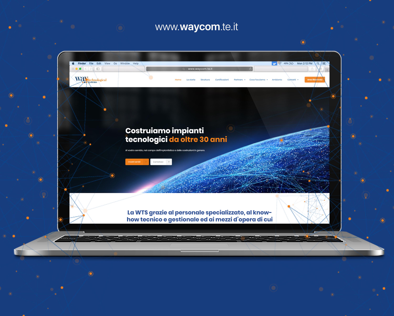 Web-waycom